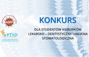 Studenci! ACFF organizuje dla Was konkurs: profilaktyka, edukacja, promocja zdrowia