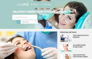 zumi.pl łowi dentystów na ranking