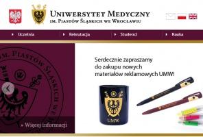 UM we Wrocławiu: sprawy stomatologów podczas Rady Wydziału