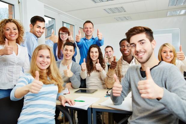 Głos za stażami podyplomowymi i zmianami w specjalizacji