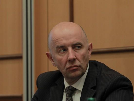 Cezary Cieślukowski: wprowadzimy wskaźnik korygujący w stomatologii dziecięcej