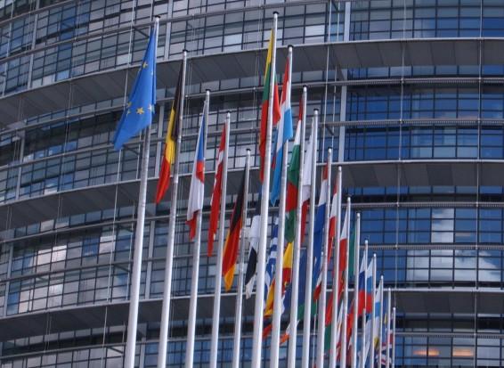 Dentyści zaproszeni do Parlamentu Europejskiego