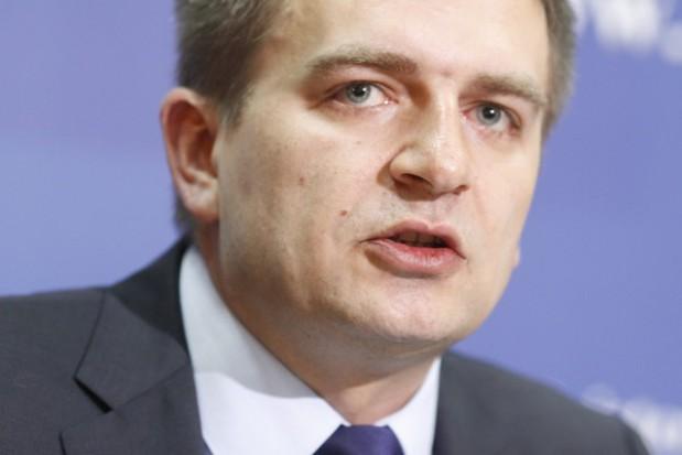 Bartosz Arłukowicz, były minister zdrowia, w kwestii stomatologii