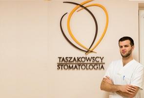 Kryptowaluta u Taszakowskich
