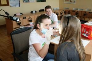 W gminach Rudka i Grodzisk bezpłatne przeglądy jamy ustnej dzieci