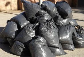 Sanepid o postępowaniu z odpadami