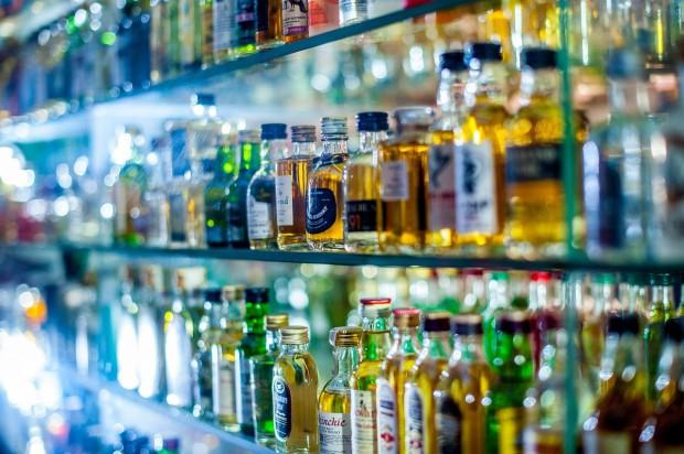 Alkohol wzmaga choroby przyzębia