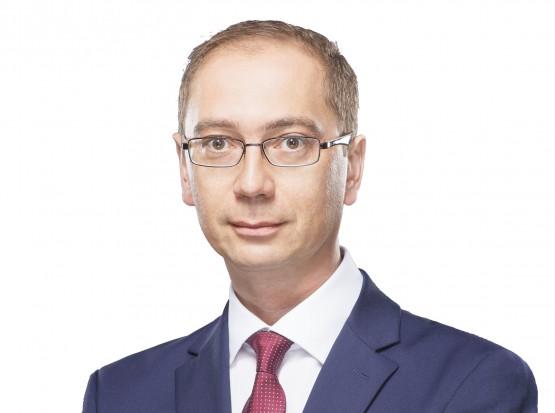 Łukasz Tyszler nowym dyrektorem w szpitalu