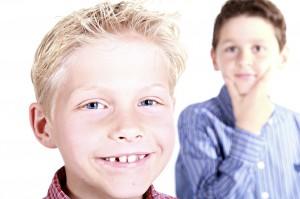Oklaski dla Biedronia za dbałość o zęby najmłodszych