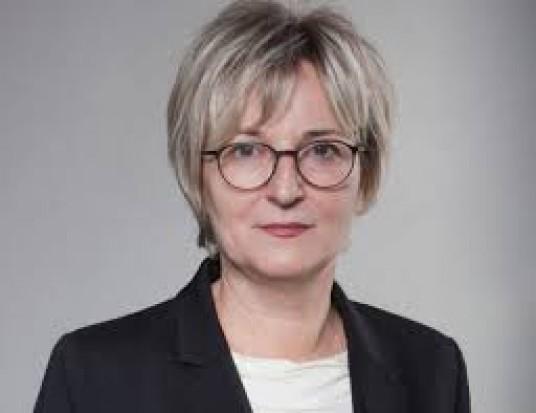 Grażyna Grabowska z Odznaką Honorową za Zasługi dla Rozwoju Gospodarki