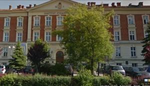 UKS w Krakowie z zarzutem o błąd w sztuce