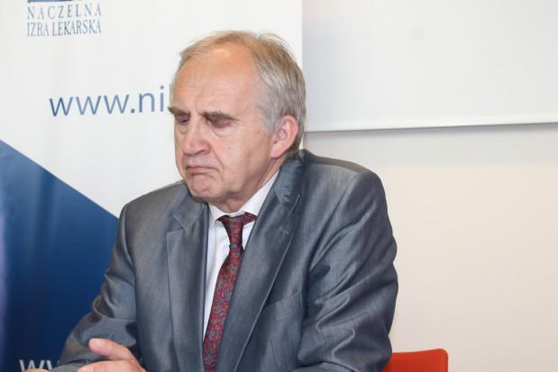 Stomatologia dziecięca w centrum uwagi ministra zdrowia