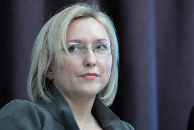 Agnieszka Pachciarz zrezygnowała z pełnienia funkcji wiceprezydenta Poznania