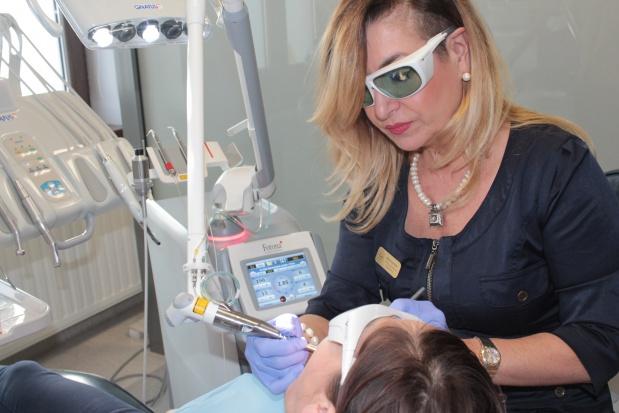 Beata Soś-Sidor: laser to jedna z moich najbardziej trafionych inwestycji