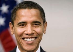 Prezydent Barack Obama ma problemy z uzębieniem