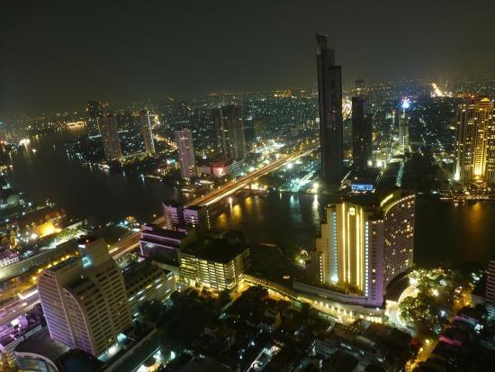 Zamachy w Bangkoku, ale kongres FDI bezpieczny