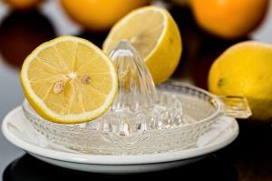Miłośnicy owoców mają zrujnowane zęby?