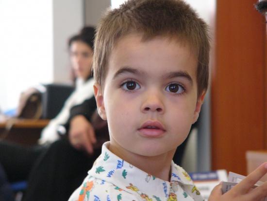 Dzieci z próchnicą są niższe i ważą mniej?
