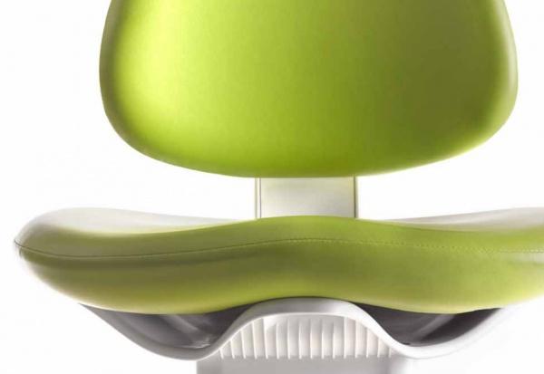 Krzesła z siedziskami aktywnymi