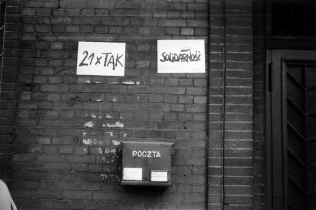 O dentystach w postulatach Solidarności z sierpnia 1981 r.