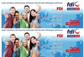 Kongres FDI w Poznaniu: niepowtarzalna szansa dla wystawców