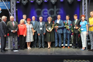 Grand Prix CEDE 2015, czyli crème de la crème