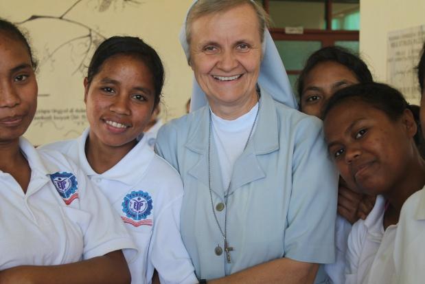 Polscy dentyści ustanowią opiekę stomatologiczną w Timorze Wschodnim