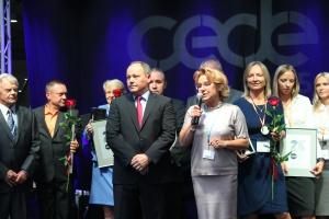 CEDE 2015: mniej zwiedzających