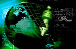 GPS w zębie problemem Osama Bin Ladena
