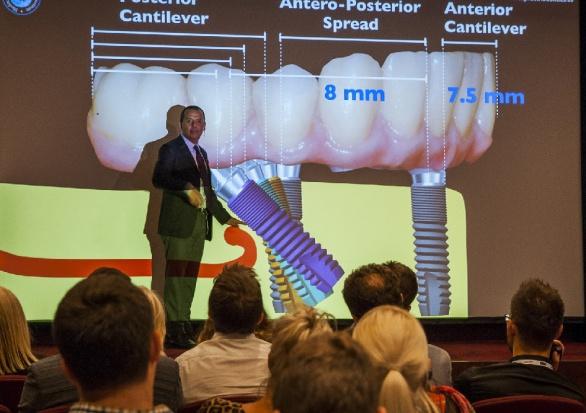 230 stomatologów uczestniczyło w V zjeździe Implant Masters Poland