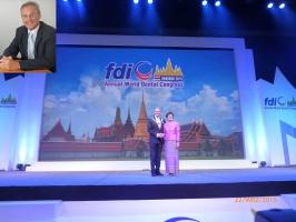 Dr Patrick Hescot: FDI ma być słyszalne na świecie