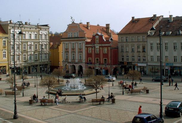 W Wałbrzychu działa Centrum Stomatologii Szkolnej
