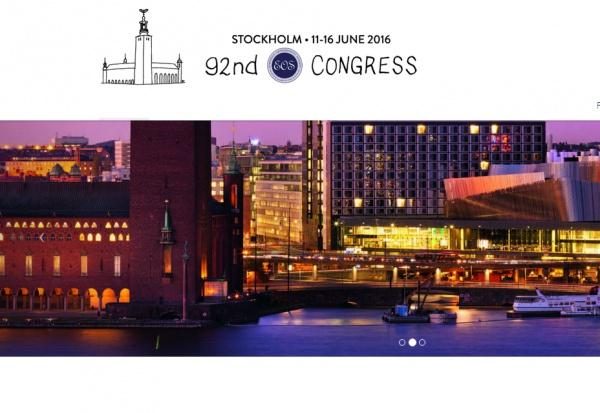 Kongres Europejskiego Towarzystwa Ortodontycznego: można zdobyć nagrody