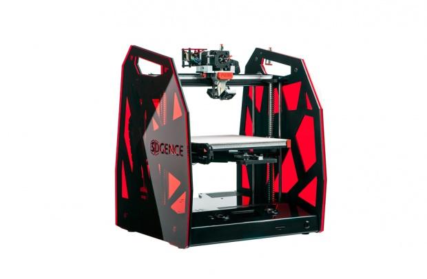 Polski hit w drukarkach 3D zamiesza także w stomatologii?