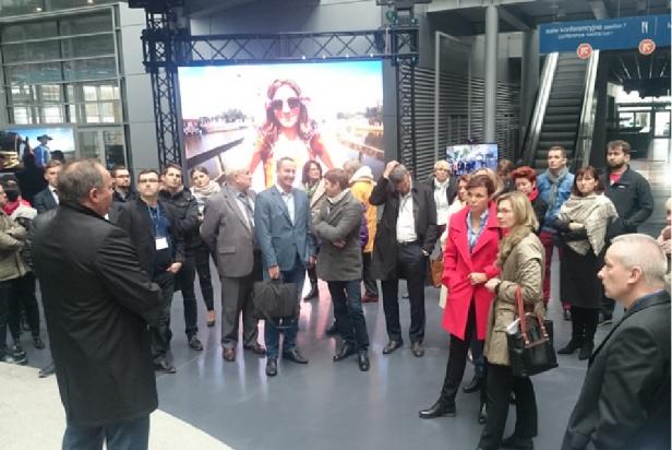 Rekonesans firm na poznańskiej arenie FDI AWDC 2016