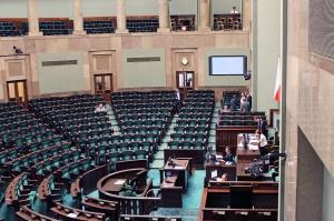 Stomatolodzy do Sejmu:  Arkadiusz Tułecki