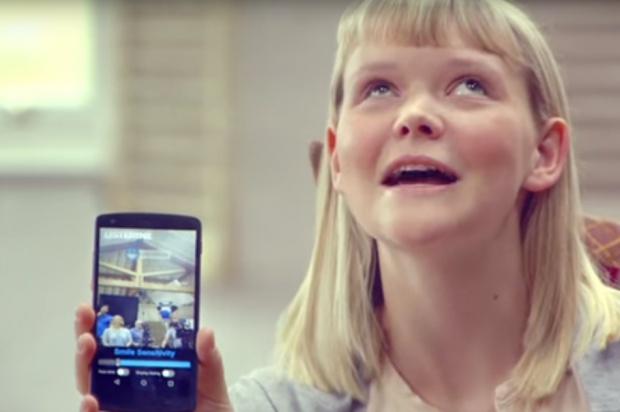 Reklama płynu do płukania jamy ustnej, czy ważny przekaz społeczny
