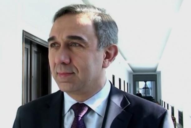 Grzegorz Czelej  senatorem RP VII kadencji