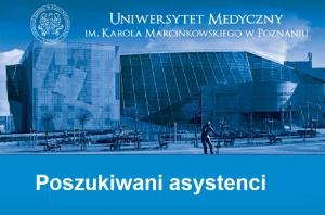 Stomatologia w UM w Poznaniu: kandydaci na asystentów
