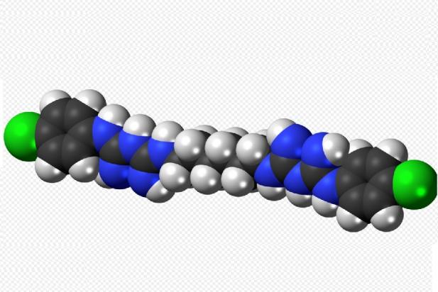 Implanty: zbawienna chlorheksydyna