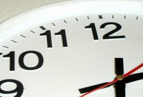 Mniejsza liczba punktów rozliczeniowych – krótszy czas pracy