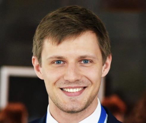 Tomasz Łukasik: kandydat do władz PTSS