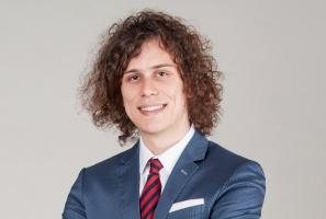 Ivo Domagała: kandydat do władz PTSS