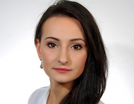Magdalena Bednarz: kandydatka do władz PTSS