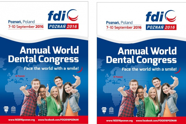 Kongres FDI 2016 Poznań: ruszyła rejestracja uczestników