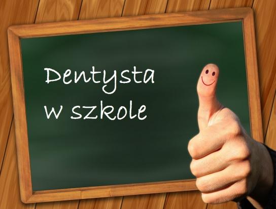 A jednak, w sandomierskich szkołach pojawią się dentyści