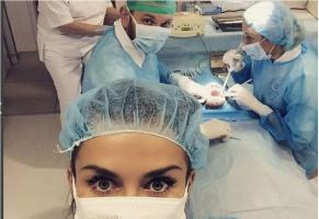 Stomatologiczne ambicje Natalii Siwiec