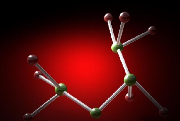 Złoto w wymiarze nano nadzieją stomatologii