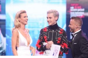 Zwycięzca Top Model pokaże się u ortodonty
