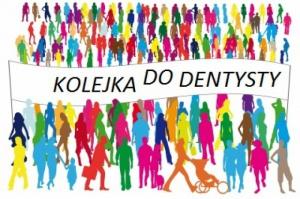 """Listy oczekujących do dentysty """"na NFZ"""" - bezzasadne"""